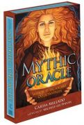 Mythic Oracle - Carisa Mellado and Michele-lee Phelan